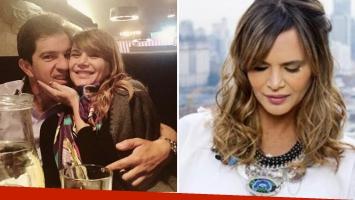 Leonardo Squarzón y Amalia Granata pelean por sostener su relación. (Foto: Instagram)