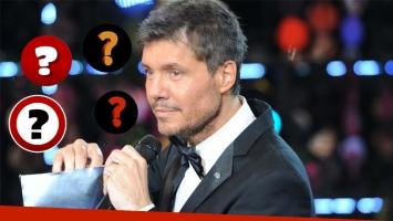 Los famosos que fueron convocados para sumarse al Bailando son.... (Foto: web)