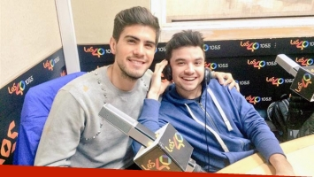 Fernando Vázquez y Agustín Casanova continuarán en Bailando 2016. (Foto: Instagram)