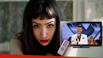Sofía Gala y un divertido sincericidio sobre el Bailando (Foto: Web)