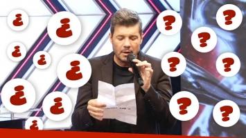 La lista de candidatos a sumarse al Bailando que Marcelo Tinelli anunció en ShowMatch (Fotos: Captura y Web)