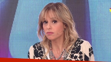 Mariana Fabbiani habló de su cautelar contra Google y Yahoo!