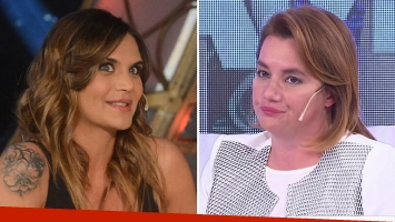 Amalia Granata se desvinculó del programa radial de Nancy Pazos: