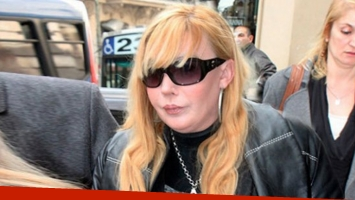 Ratificaron la condena a Giselle Rímolo y podría volver a prisión (Foto: web)