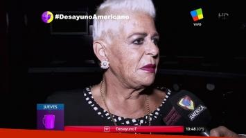 María Marta Serra Lima ratificó su opinión favorable a la pena de muerte