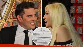 Susana Giménez fue denunciada ante el Inadi por su polémica frase con Matías Alé