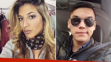 Marian Farjat confirmó la pérdida de un embarazo de seis semanas junto a Brian Lanzelotta. (Foto: Instagram)