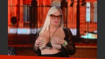Silvia Süller reveló cuánto dinero pedía en Miami a quienes querían tener sexo con ella