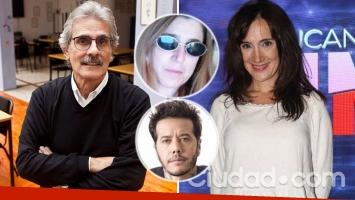 La entidad emitió un texto con el respaldo de Sergio Vainman, a raíz del cruce entre la actriz yClaudia Bono, la autora.