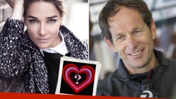 ¡Paparazzi alerta! La primera foto de Juana Viale con Santiago Lange, en medio de rumores de romance