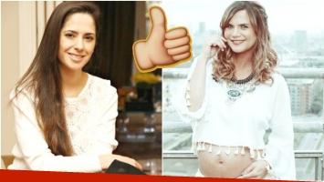 La sorpresiva reconciliación de Victoria Vannucci con Amalia Granata (Fotos: Web)