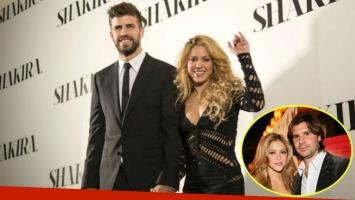 Gerard Piqué reveló cómo conquistó a Shakira (Fotos: Web)