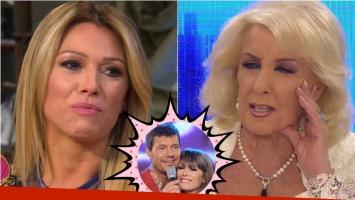 La pregunta picante de Mirtha Legrand a Coki Ramírez: