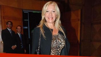 Susana Roccasalvo habló con Ciudad.com sobre el rumor de un nuevo romance. (Foto: Web)