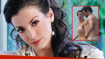 Mercedes Funes confirmó estar en crisis con su pareja tras ocho años de amor (Foto: web)