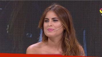 Silvina Luna confesó que congeló sus óvulos hace un año