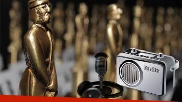 Seguí los Martín Fierro de la radio en vivo por Ciudad.com y en todas nuestras redes sociales  (Foto: web)