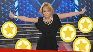 Solita Silveyra eligió sus candidatos para ganar Bailando 2016. Foto: Web