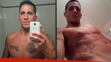 Se filtraron supuestas fotos prohibidas de Pablo Migliore.
