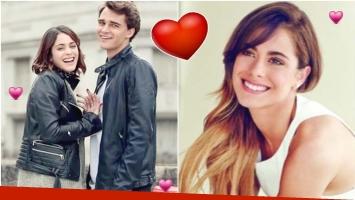 Tini Stoessel habló de cómo maneja su relación a distancia con su novio Pepe Barroso Silva (Fotos: Web)