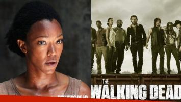 ¿Cuál de los protagonistas de The Walking Dead visitará la Argentina?