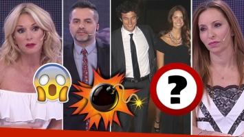 Analia Franchín y una explosiva revelación sobre el noviazgo de Pico Mónaco con Zaira Nara (Foto: web)
