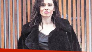 Érica García confesó una mentira (Foto: web)