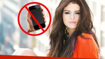 La particular decisión de Selena Gómez... que duró 90 días (Foto: Web)