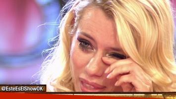 La Chipi habló sobre el llanto de Nicole Neumann en ShowMatch. Foto: Captura