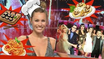 Marcelo Polino contó que el jurado de ShowMatch se juntará a comer por primera vez en 10 años y Pampita será la anfitriona. Foto: Captura/Web