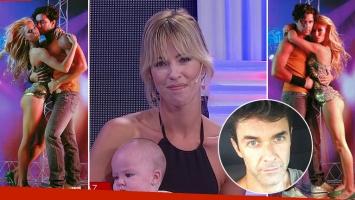 Rocío Guirao Díaz se disculpó con Mariano Martínez, casi una década después