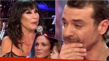 La incómoda devolución de Moria a Pedro Alfonso, emocionado por la muerte De Santiago Vázquez: