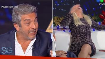 El tremendo blooper de Ricardo Darín ¡con el expresidente de España!