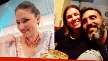 Fernanda Iglesias se casará el lunes 2 de enero con Pablo Nieto. (Foto: Web)