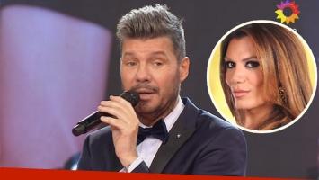 Marcelo Tinelli y un irónico palito a Flor de la Ve tras cuestiona la credibilidad del certamen