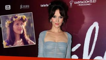 El año consagratorio de Natalia Oreiro en cine (Foto: Ciudad.com)