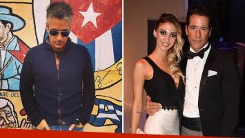 Fernando Carrillo se defendió de la denuncia de acoso y le cortó al aire a Mariana Fabbiani