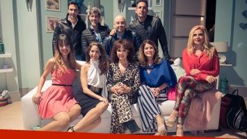 Las 'Falladas' tendrán su segunda temporada en Buenos Aires