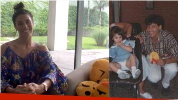 Ivana Nadal, la invitada de #UnaTardeCon programa #104.
