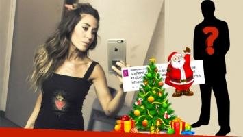 Jimena Barón y un pícarto tweet en las vísperas de Navidad (Foto: web)