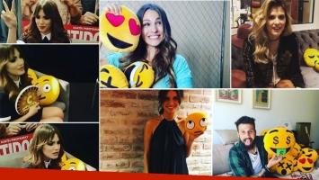 Los cinco mejores momento de #UnaTardeCon, el programa de Ciudad.com por Facebook Live.
