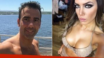 Federico Hoppe negó ser el novio de Rocío Robles. (Web)