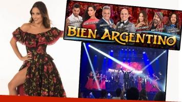 Lourdes Sánchez, ¿con un pie afuera de Bien Argentino? (Foto: web)