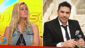 Las disculpas de Florencia Maggi a Matías Alé, tras la pérdida del embarazo