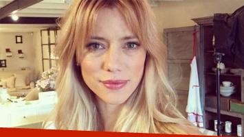 Nicole Neumann y una fuerte confesión personal (Foto: web)