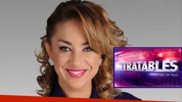 María Julia Oliván, a horas de su regreso a Intratables (Foto: web)