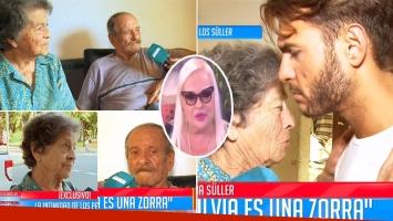 El duro testimonio de los padres de Silvia Süller tras sus polémicas declaraciones en TV (Foto: web)