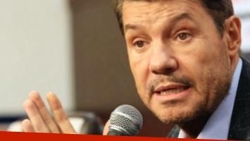 Marcelo Tinelli no descarta incursionar en la política en un futuro (Foto: Web)
