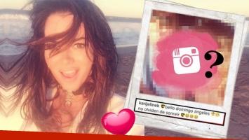 La diosa compartió nuevas imágenes junto a Alberto Czernikowski, con quien volvió a pasar un fin de semana romántico en Uruguay. ¡Mirá!