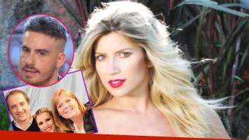 La opinión de los padres de Laurita Fernández sobre Fede Bal como candidato (Fotos: Web)